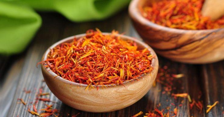 Saffron Benefits: Ayurveda's Golden Spice