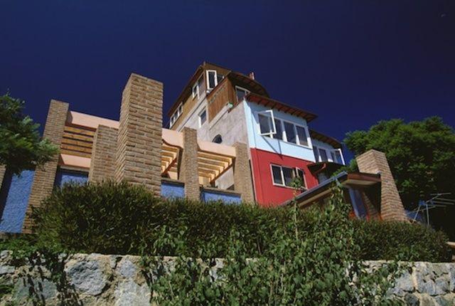 La Sebastiana - Valparaiso, Chile | AFAR.com