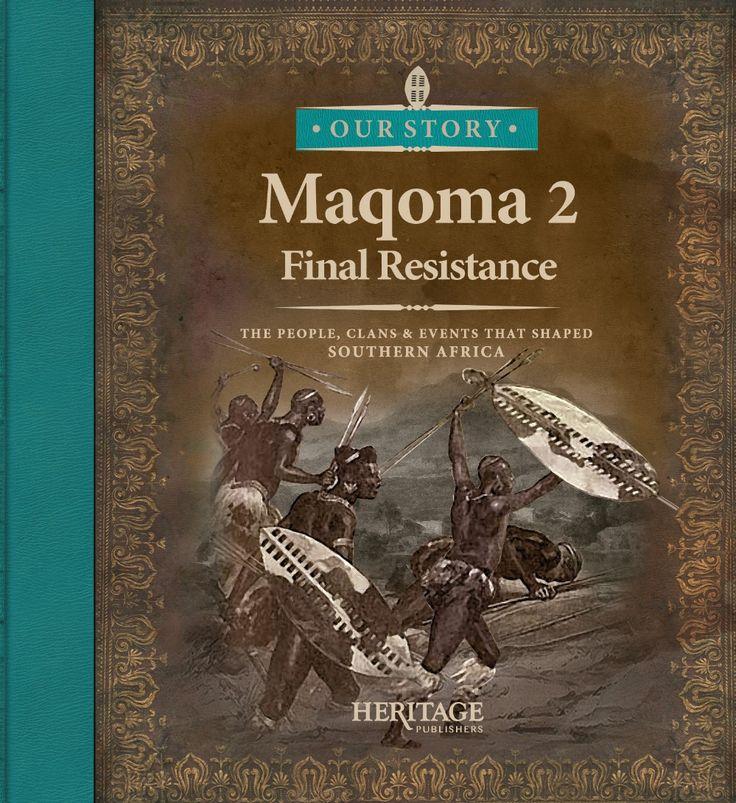Maqoma 2