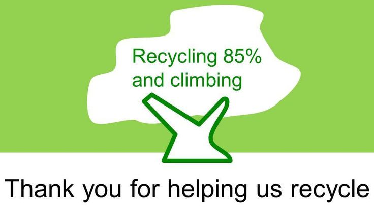 We have topped 90% recycling since (thank you to all our clients for draining your cups and keeping our paper dry!) #DryRecyc #GreenUniLibrary