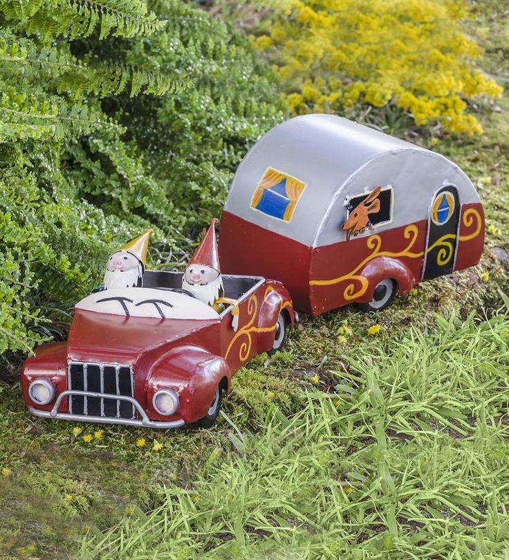 Gnome In Garden: 618 Best Miniature Fairy Gardening: Cottages, Furniture