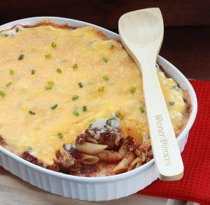 California Casserole | AllFreeCasseroleRecipes.com