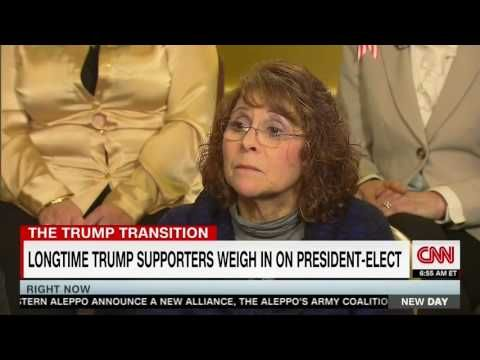 It's a fact if trump and the republicans say it is. What crap is that!! In other words, LYING is acceptable.. for the right! This CNN Video of Trump Supporters Shows You Why We Are Completely and Utterly F*cked ー The Daily Banter
