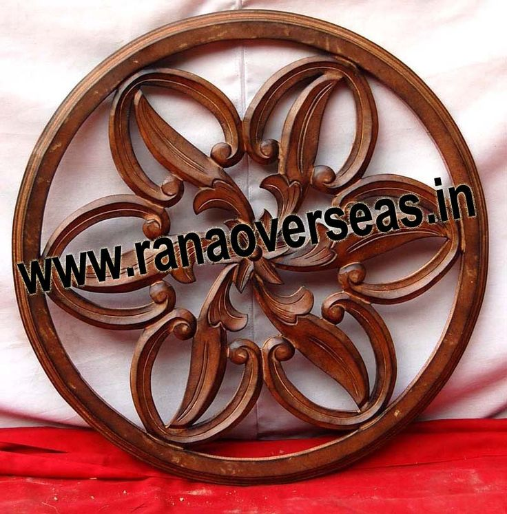 We are a prominent manufacturer and supplier of an extensive range of Carved Wood Wall Panels. These products are manufactured using finest quality material that is sourced from vendors of high repute. Our offered range is designed by our creative craftsmen and designers. All our products are available in various attractive designs and can be customized as per the clients' specification at incomparable prices.