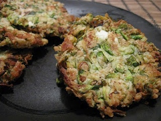 Zucchini Keftedes | Yum | Pinterest | Zucchini, Feta and Html