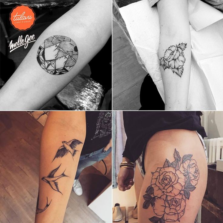 // ZOOM SUR NOTRE ARTISTE TATOUEUSE MELLE GEE // #artiste #tatouage #tattoo #ink #blackink #artwork #tulavuartyshop #studiotattoo #conceptstore #marseille #ruedelarepublique
