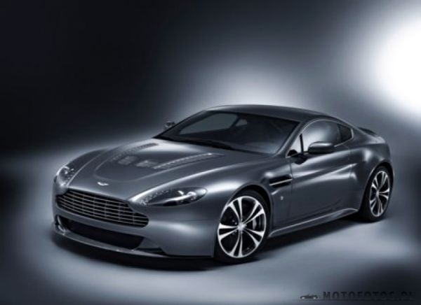 Great car #Aston #Martin V12 Vantage 6 liter engine great speed and beautiful design