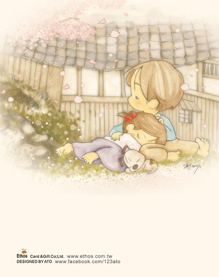 插畫家Ato Recover:你的呼吸和心跳聲,就是最好的安眠曲。來源
