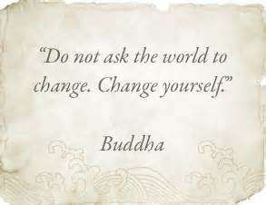 Buddha Quotes On Change - Profile Picture Quotes