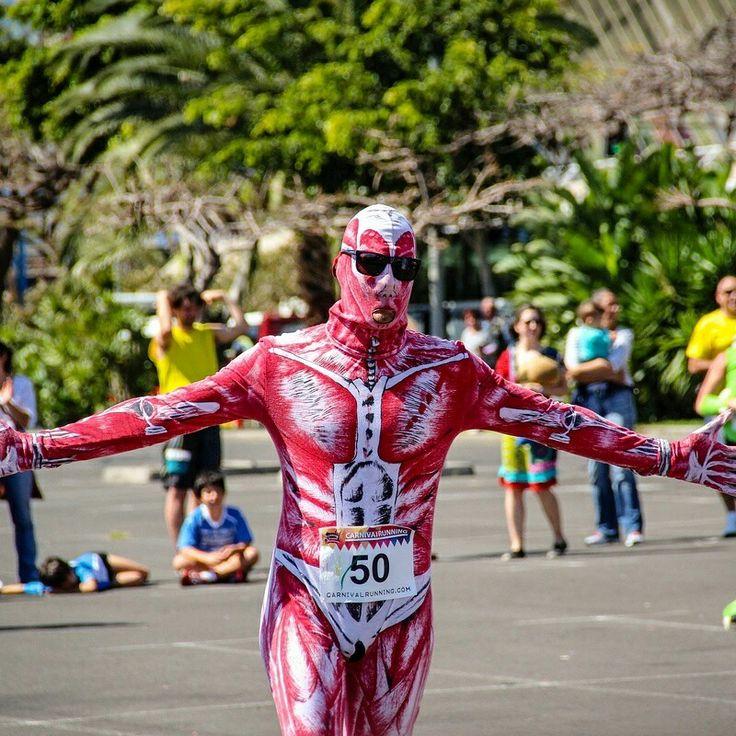#running #carnival