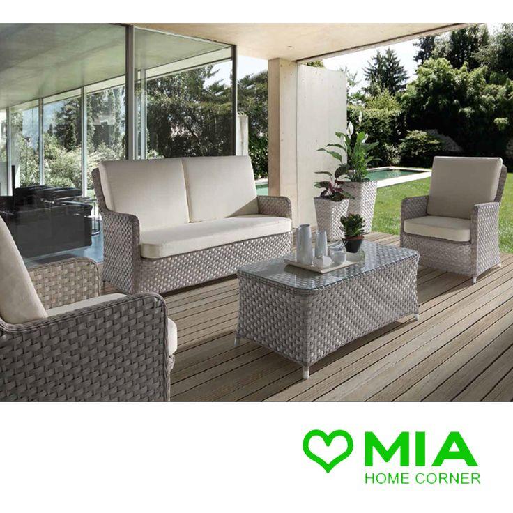 Mejores 24 imágenes de Muebles de Terraza y Jardín en Pinterest ...