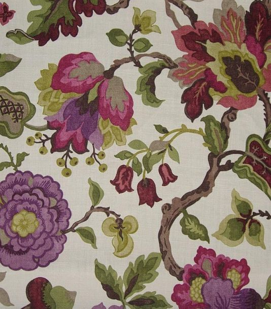 63 best Fabrics and rugs images on Pinterest | Fabric design ...