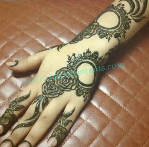 Arabic Henna Designs Uae 2014 Gulf Uae Dubai Henna Designs Emirati