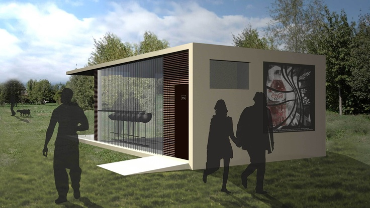 #Progettazione-chiosco---diseño-chiringuito-2    http://www.spaziobinario.com/it/gallery?set=72157632976949027