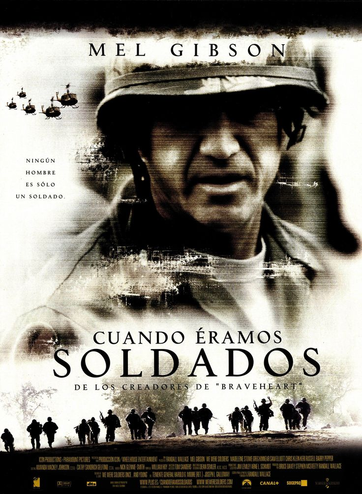 2002 - Cuando éramos soldados - We Were Soldiers - tt0277434