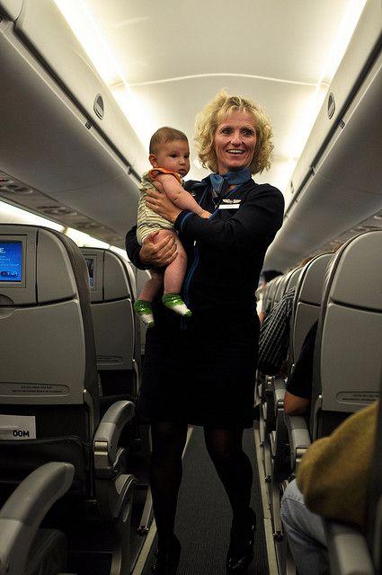 Delta Flight Attendant Training I really like this.