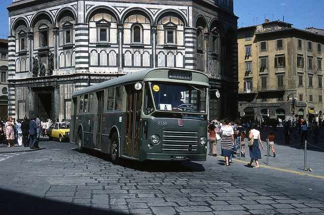 Florence in the 1970s - Firenze anni 70