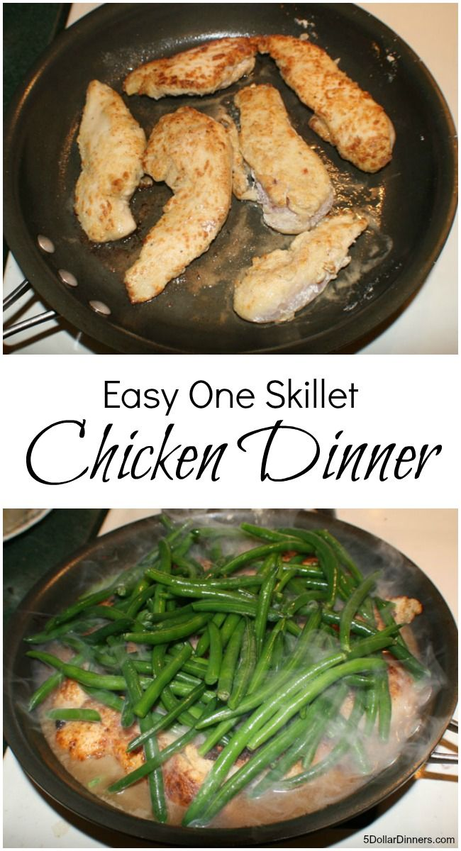 Quick And Easy Supper Meals