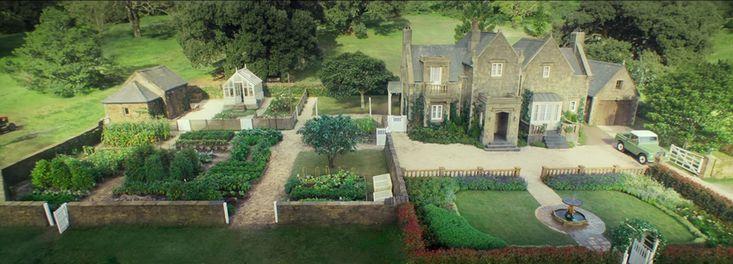 Vegetable Garden Design Layout