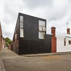 BLOXAS Melbourne house