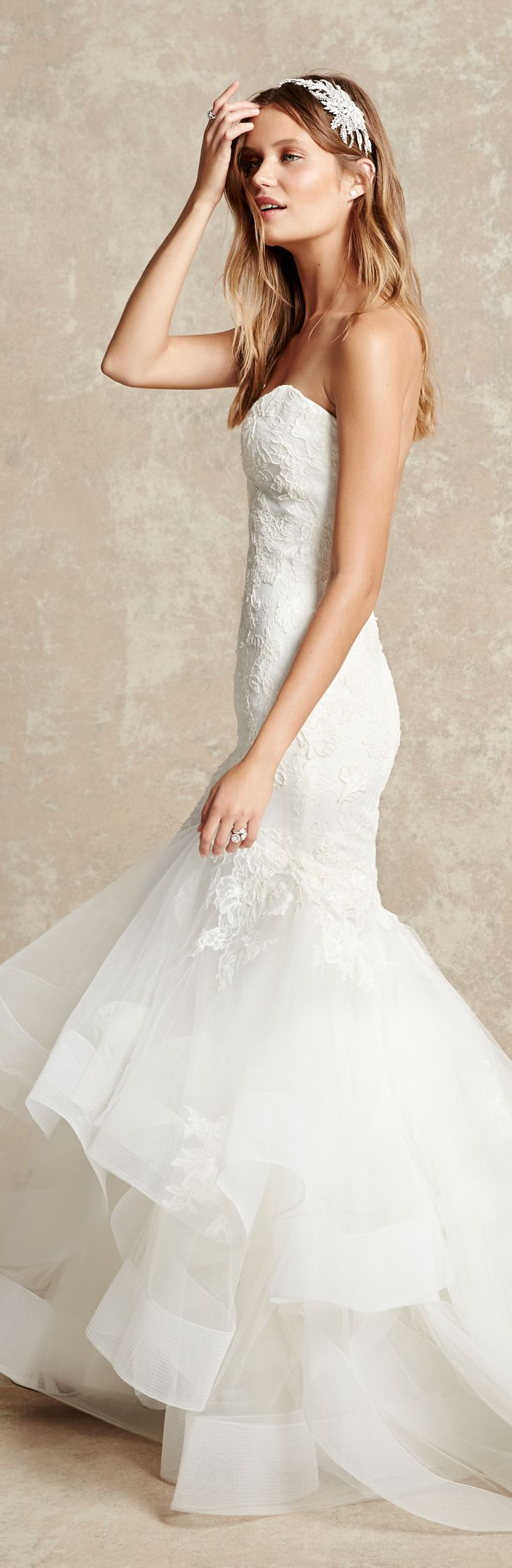 10 best Bliss Fall 2017 images on Pinterest   Wedding gowns, Short ...