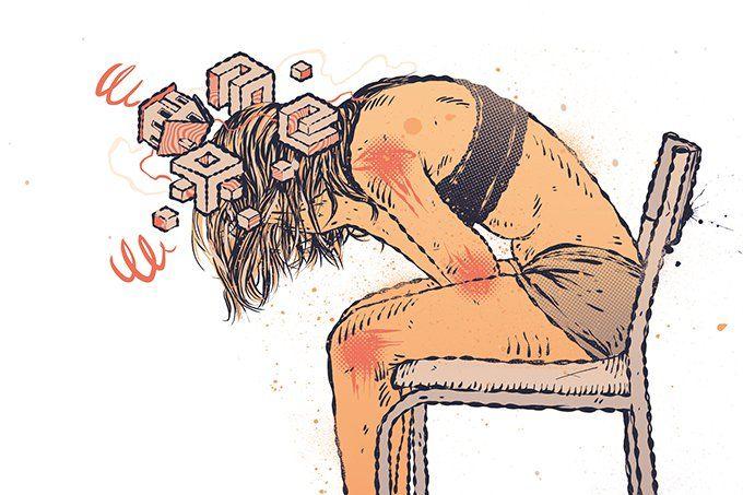 Essa síndrome caracterizada por dores generalizadas e crônicas também anuvia nossas habilidades cognitivas