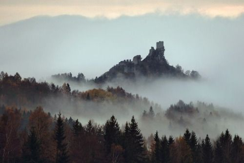 landscape-photo-graphy:  Haunting Landscape Photography Inspired...