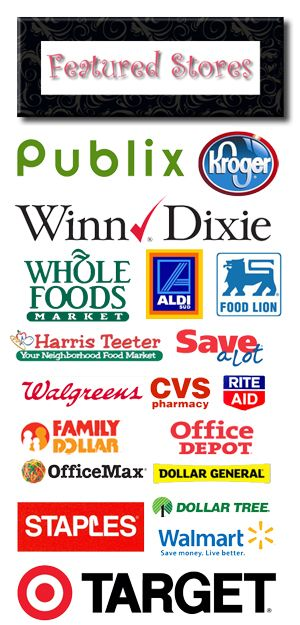 272 Best Winn Dixie Images On Pinterest | Running, Coupons And