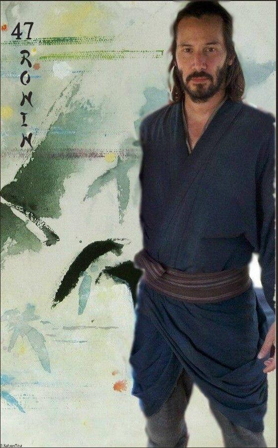Keanu Reeves                                                       …