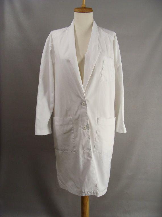 17 Best Ideas About White Lab Coat On Pinterest Lab