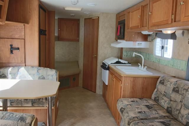 Used 2006 Jayco Jayco 29Y Travel Trailer For Sale - Sirpilla RV Akron