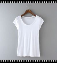 Fashion Summer Promotional Cheap Women Plain T Shirts best seller follow this link http://shopingayo.space