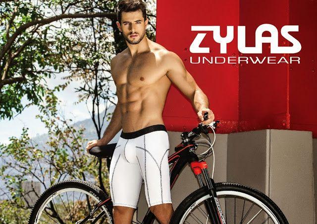Homem Vip: Zylas