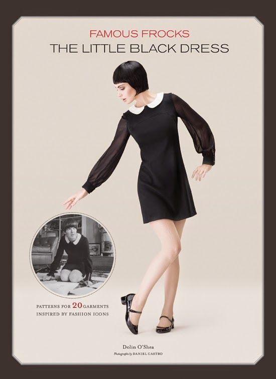 Sewing Beautifully: Famous Frocks - The Little Black Dress - A