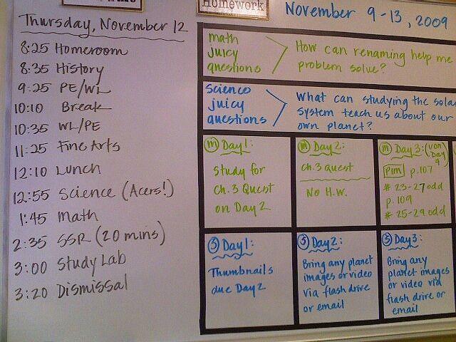 Best 25+ Classroom agenda board ideas on Pinterest Classroom - sample school agenda