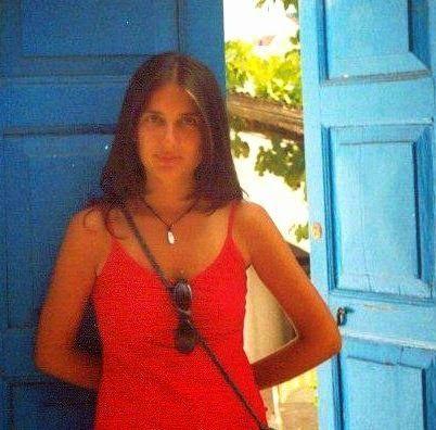 La Bella Poesia: Maria Grazia Insinga