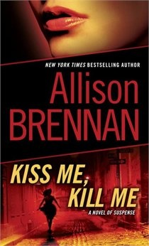 allison brennan: Worth Reading, Fully Preparation, Books Jackets, Lucy Kincaid, Books Worth, Allison Brennan, Kincaid Series, Firsthand Experiment, Books Reading