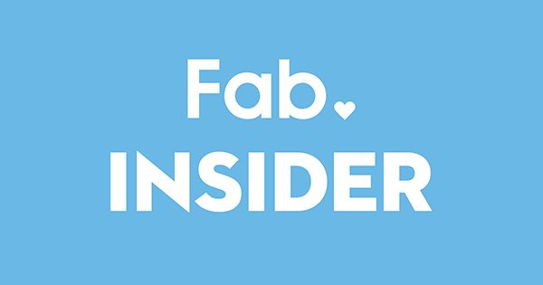 Hey, I just signed up for Fab Insiders loyalty program, a great way to get deals on Fab. Check it out! Just click the above image so we can both get in on the fun!