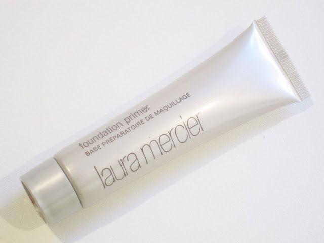 Australian Makeup and Skin care: Laura Mercier foundation Primer review