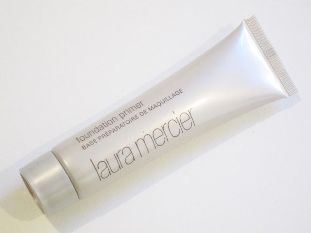 Australian Makeup and Skin care: Laura Mercier foundation Primer review
