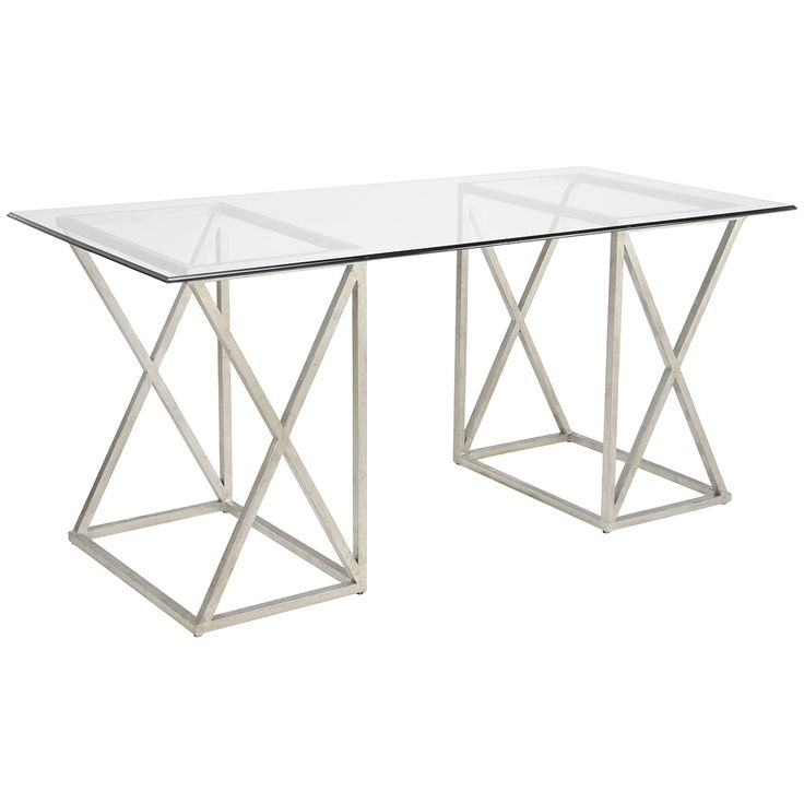 office desk glass top. modren office chelsea house gilt wrought iron and glass top desk in office e