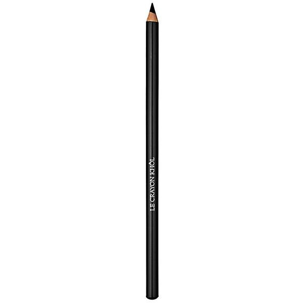 Lancome Le Crayon Khol ($26) ❤ liked on Polyvore featuring beauty products, makeup, eye makeup, eyeliner, gris noir, lancome eye makeup, lancome eyeliner, pencil eyeliner, lancome eye liner and lancôme