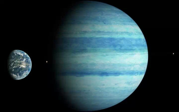 55 Cancri F Planets And Galaxies Pinterest