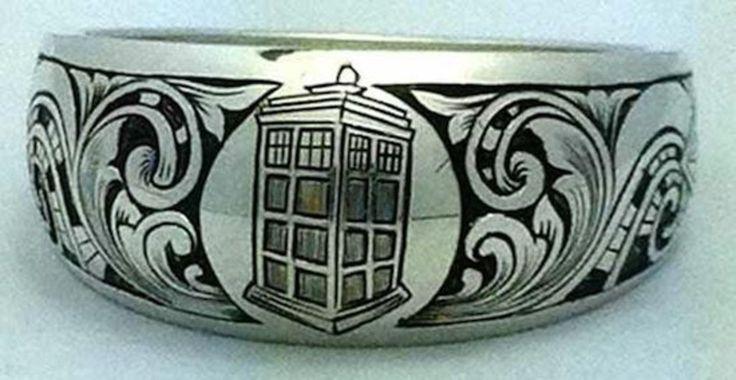 La série Dr Who ...