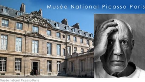 Museu Picasso de Paris reabre as portas