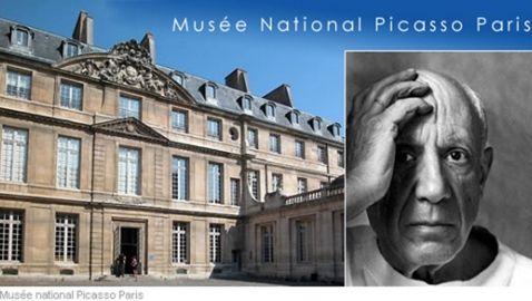 Museu Picasso de Paris reabre as portas