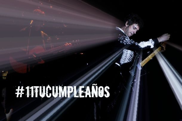 #11TuCumpleaños
