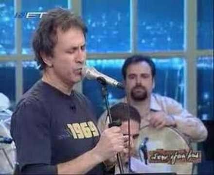 George Dalaras- the best singer! - YouTube
