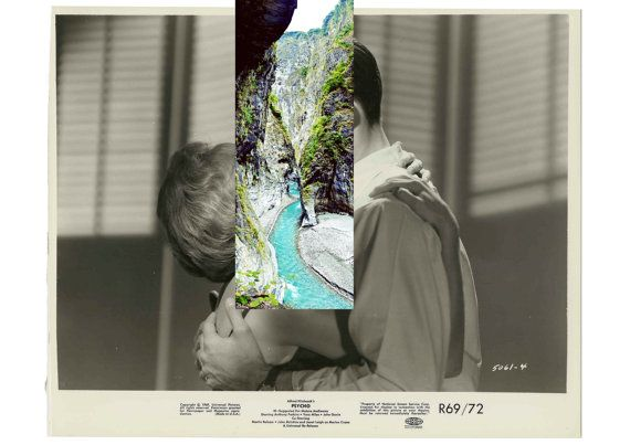 Deception XVIII  Surreal Digital Collage print by Posterium, $15.00