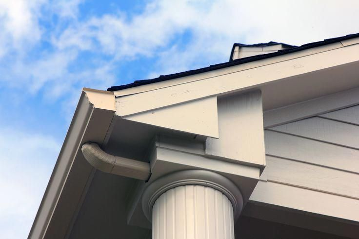 It S Brilliant Look Into These Top 10 Choices All Relating To Roofgutters In 2020 Gutters Fresh Paint Downspout